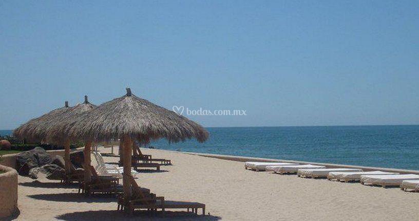 Playas exoticas