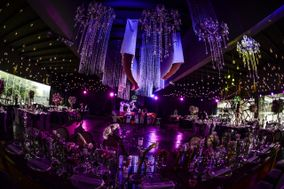 Joshua Vital Wedding & Event Planner
