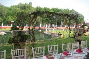 Hacienda El Sauz Eventos