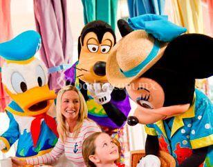 Disney fantasía