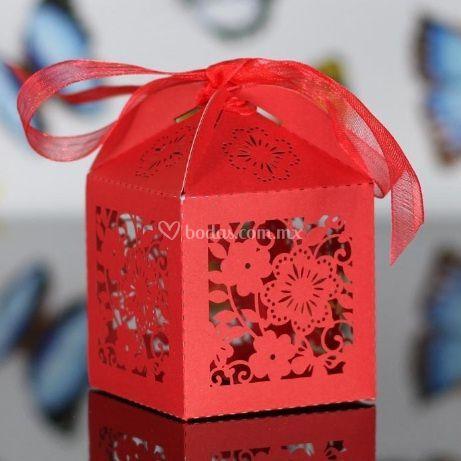Caja roja