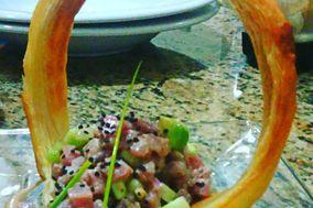 Banquetes Gerald Borbón