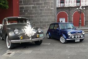 Renta Auto Antiguo Puebla