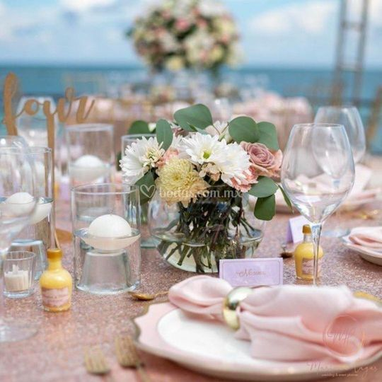 ML Wedding & Event Planner