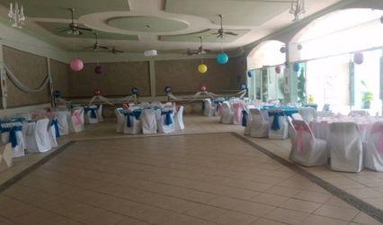 Salón Cantera