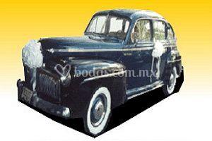 Ford Mercury 1942