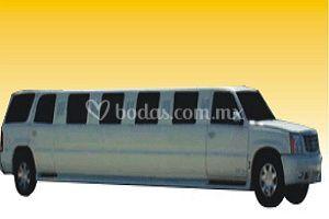 Limousine Cadillac Escalade