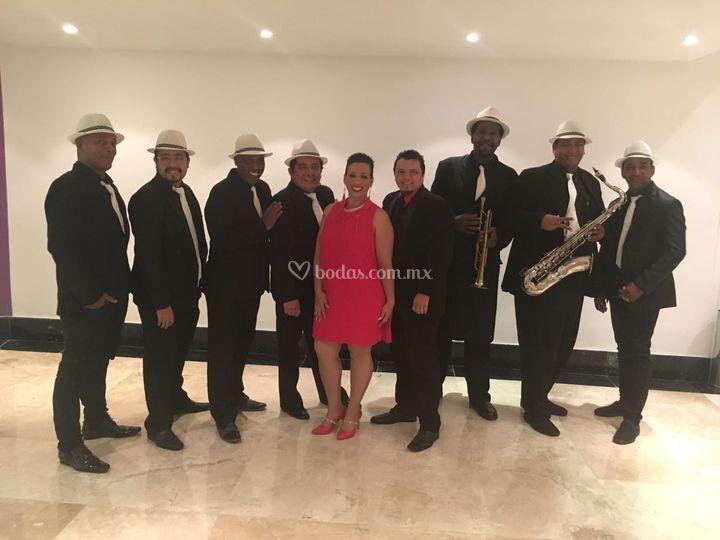 Ache Pa Ti Orquesta