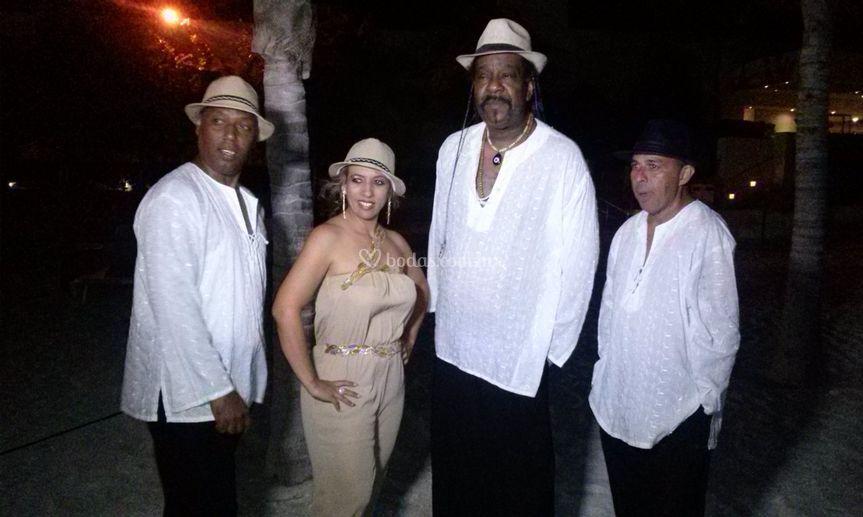 Cuarteto Cubano