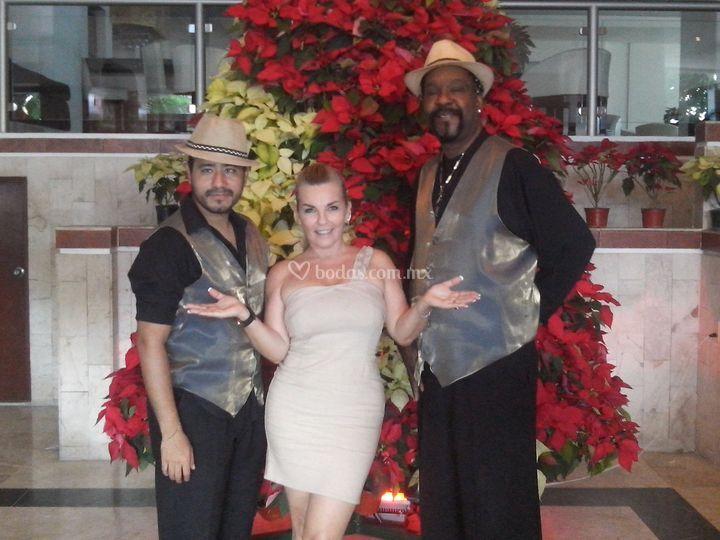 Trio Jazz Bossa Lounge