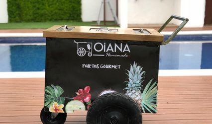 Oiana Homemade 1