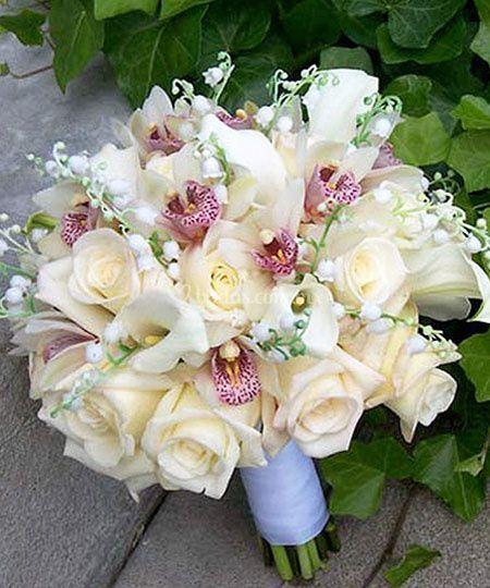 Servicio de floreria