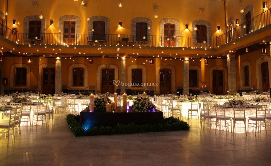 La Casa del Corregidor