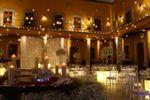 Lluvia de velas de La Casa del Corregidor