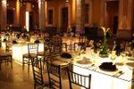Mesas de luz de La Casa del Corregidor