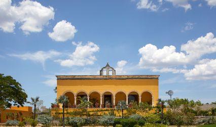 San Antonio Hool
