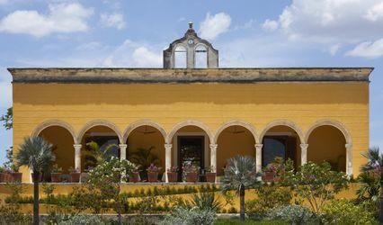 San Antonio Hool 1