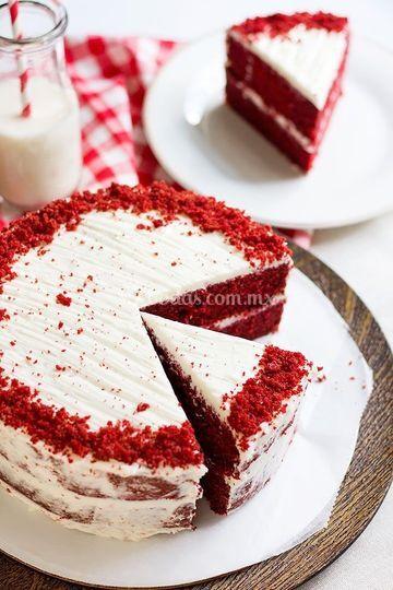Sabor Red Velvet