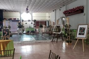 Salón Quinta San Antonio