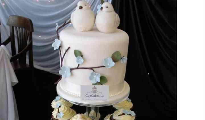 Cupcakes Lú