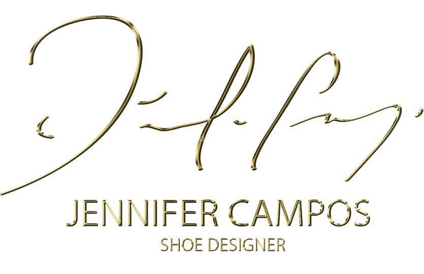 Jennifer Campos. Shoe designer