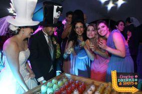 Dancing Drinks & Shots