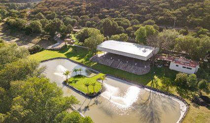 Hacienda San Antonio del Battán