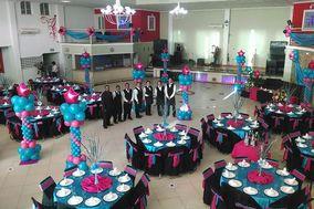 Salón Sahara Eventos