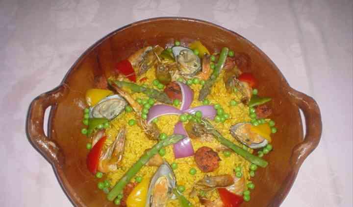 Banquete de Bodas Acapulco