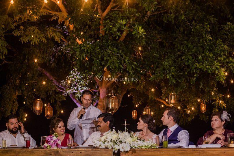 Bella boda
