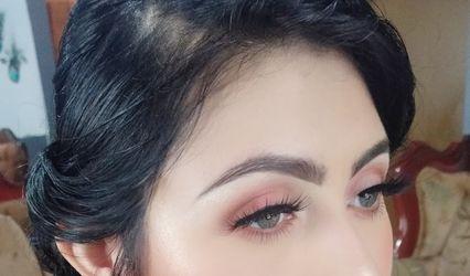 Makeup Luna's Izcalli 1