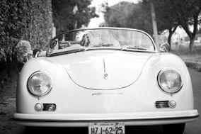 Rent a Porsche