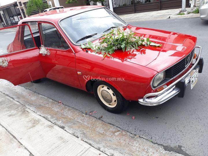 Autos Clásicos García Vite