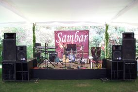 Grupo Sambar
