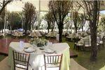 Distribuci�n de mesas  de Ex Hacienda de Santa M�nica