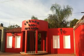 Quinta San Agustín