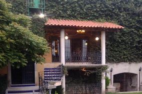 Salón El Árbol