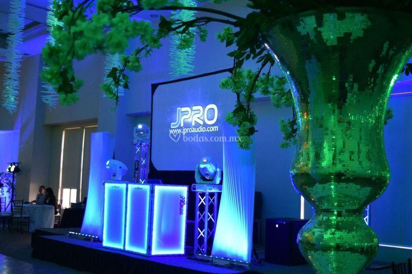 Jpro Audio