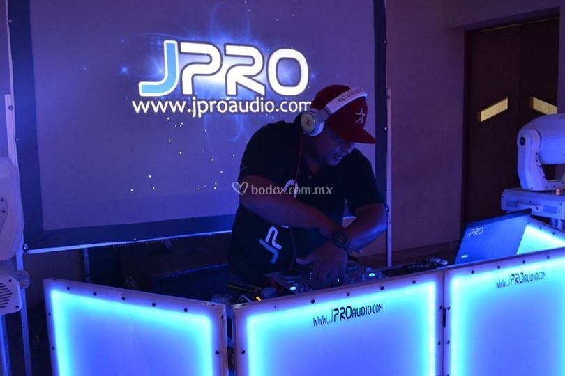 DJ jproaudio