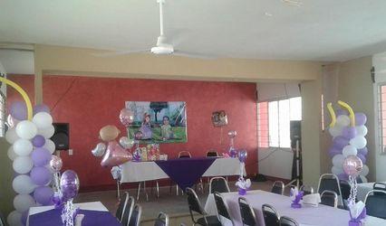 Salón Campo Mar