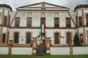 Hacienda San Roque