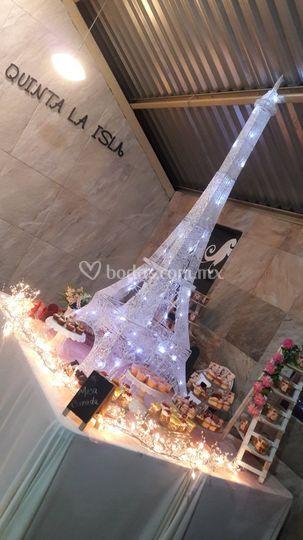 Mesa París