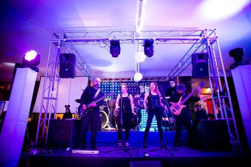 Grupo Musical Forte de Grupo Musical Forte
