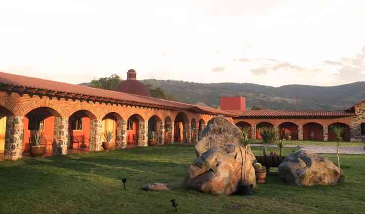 Jardín Arcos