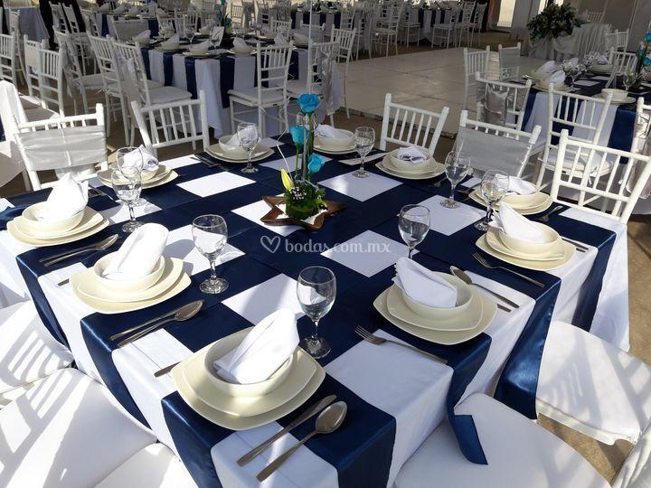 Jardines para bodas Naucalpan