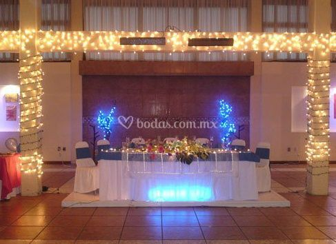 Ideal para su evento