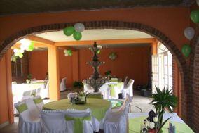 Salón León Dorado