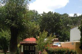 Cabañas Quinta Patricia