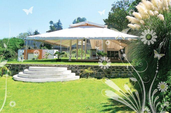 Jardín Aztlán