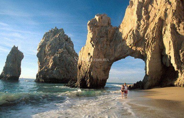 Playas paradisíacas